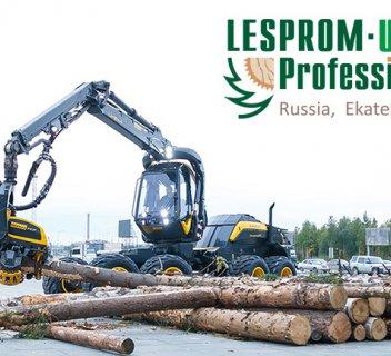 Urali la fiera delle macchine per la lavorazione del legno